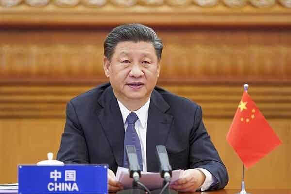 رئیس جمهور چین خواهان آغاز یک جنگ جهانی شد