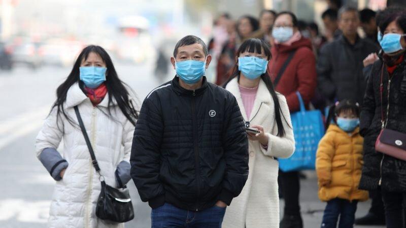 آمار بیماران کرونا از مرز یک میلیون نفر گذشت ، رکوردشکنی آمریکا، ایتالیا و کره شمالی