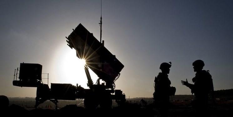 مقامات آمریکایی: در عین الاسد پاتریوت و دو پدافند موشکی کوتاه برد نصب شد