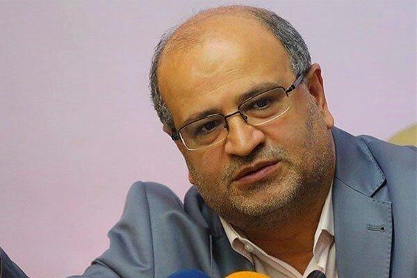 مراجعه بیماران کرونایی بدحال به بیمارستان های تهران ، الگوی مراجعه مبتلایان به کرونا تغییر کرد