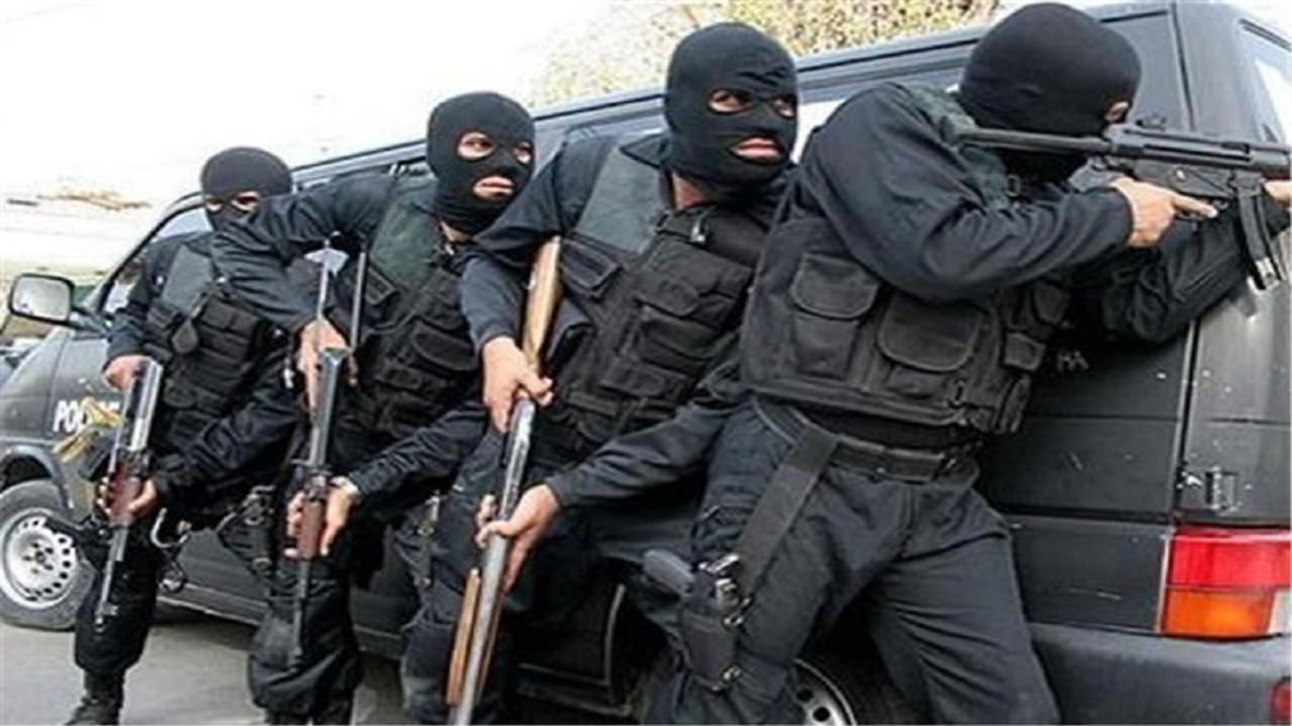 سرانجام گروگان گیری در بانه ، 3 گروگان گیر در کمتر از 24 ساعت بازداشت شدند