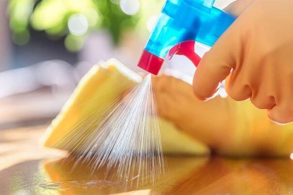 توسعه فناوری تولید ضدعفونی کننده نانویی در کشور