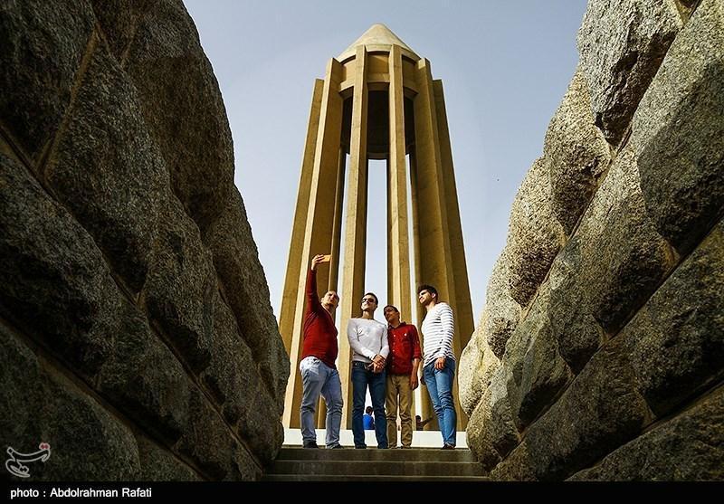 همدان، بازدید 361 هزار نفر از جاذبه های تاریخی، طبیعی، فرهنگی و دست ساز استان همدان