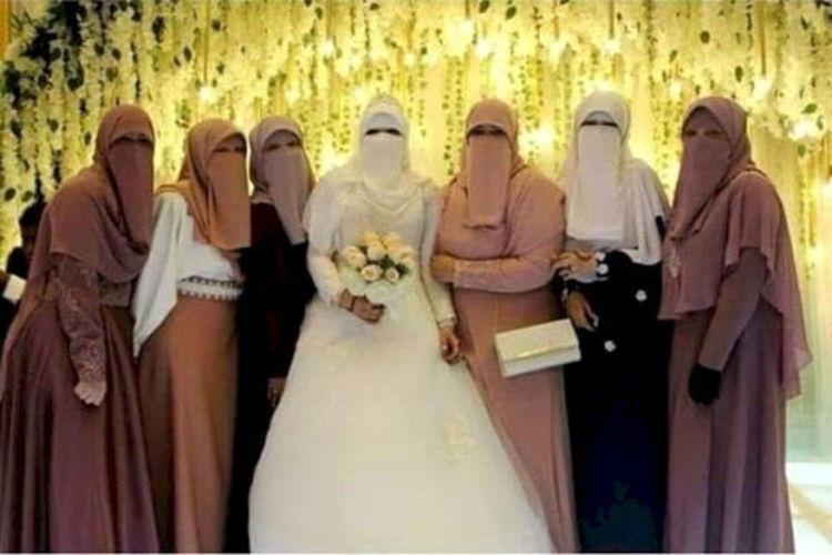داماد شب عروسی، عروس را طلاق داد!