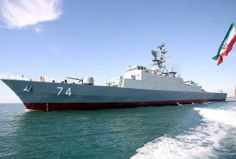 رویترز: ایران از دریای عمان نفت صادر می نماید