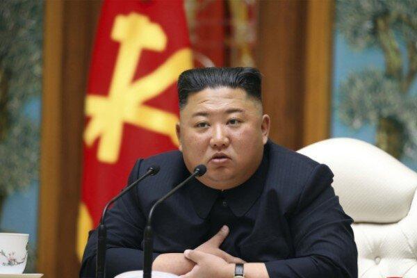 رهبر کره شمالی اولین پیام خود را صادر کرد