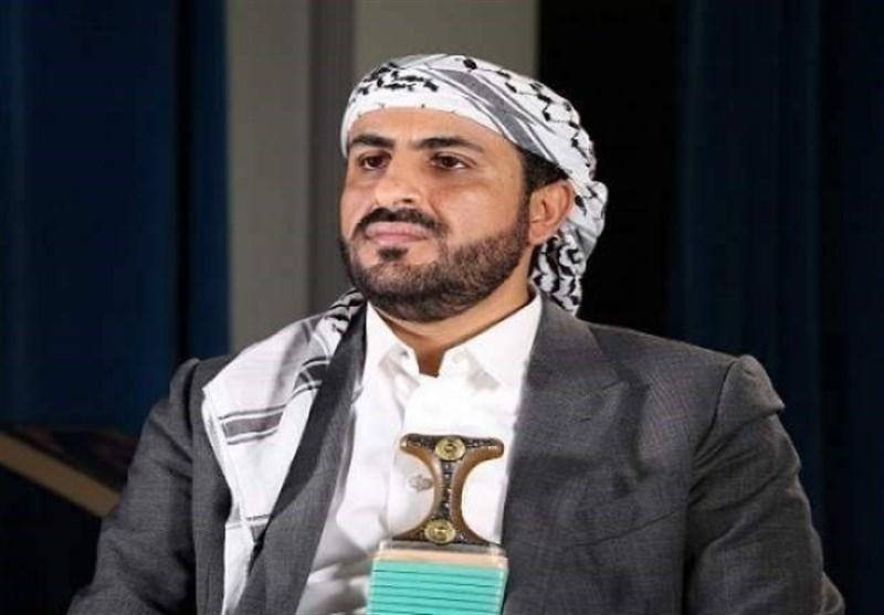 انصارالله یمن: آمریکا هیچ وقت کشور آزادی ها نبود، تظاهرات مردم ماهیت واقعی رژیم آمریکا را نشان داد
