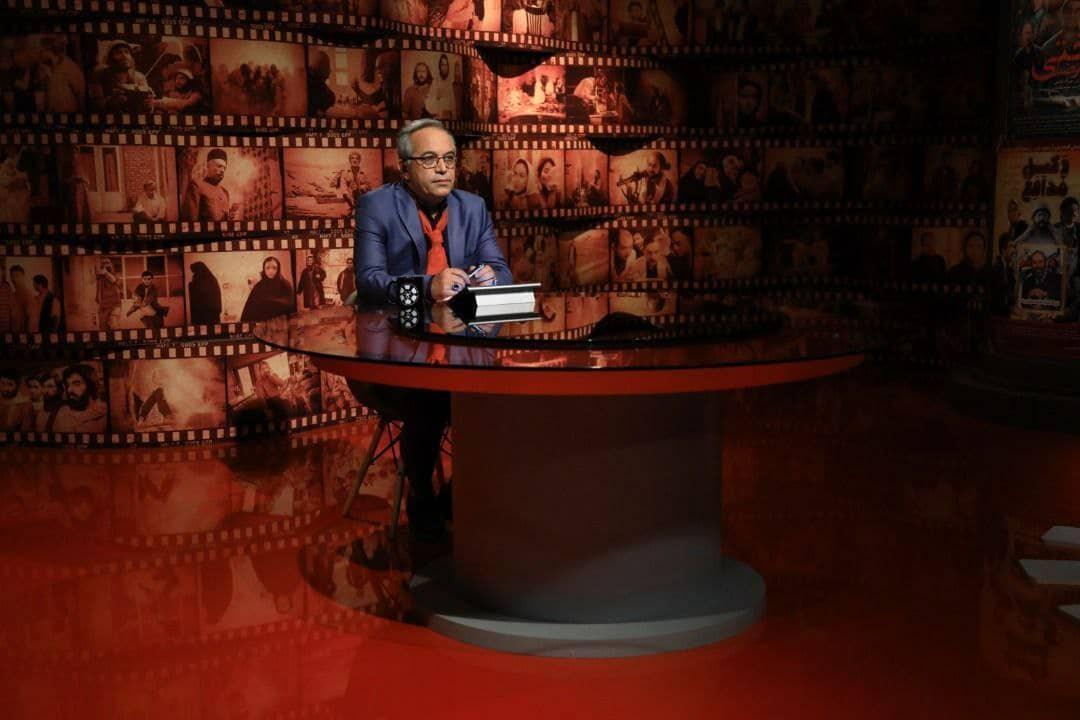شروع پخش دوباره برنامه سینمایی هفت