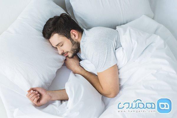 چطور بهترین زمان برای خوابیدن در شب را پیدا کنیم؟