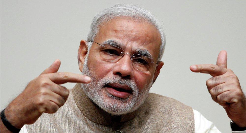 تنش میان چین و هند ادامه دارد، مودی: به هرگونه اقدام تحریک آمیز پاسخ مناسبی خواهیم داد