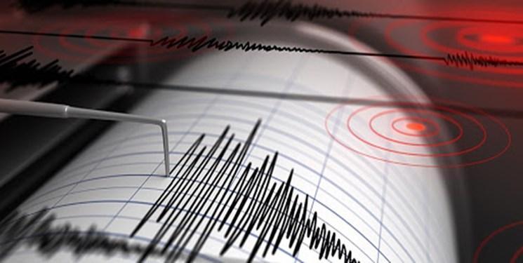 زلزله 5.7 ریشتری فارس را لرزاند