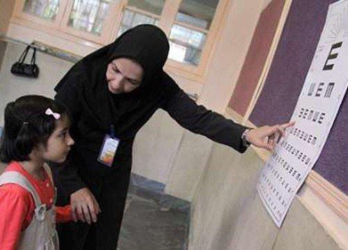 افزایش پایگاه های سنجش سلامت نوآموزان در خوزستان