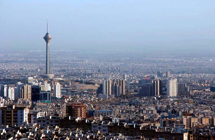 تهران در خرداد سال جاری، 15 بار لرزید