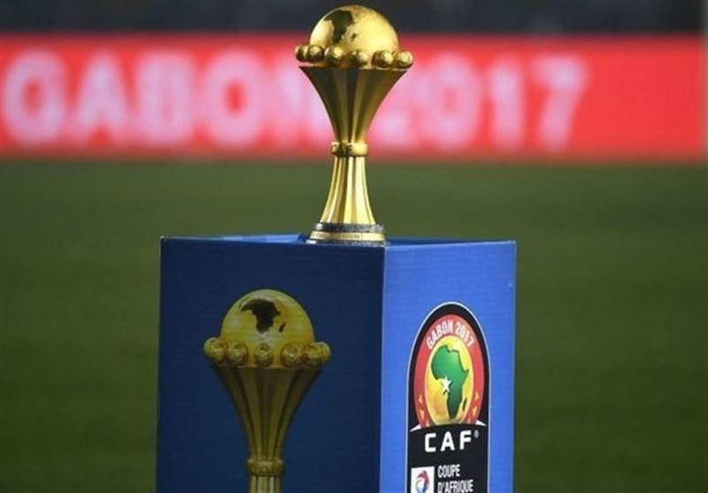 جام قهرمانی جام ملت های آفریقا ناپدید شد!