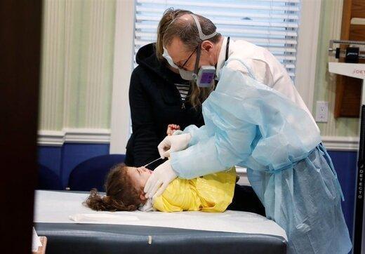 طی 24 ساعت 250 کودک در امریکا به سندروم التهابی مبتلا شدند هشدارهای جهانی برای بچه ها مبتلا سندرم التهابی مرتبط با کرونا