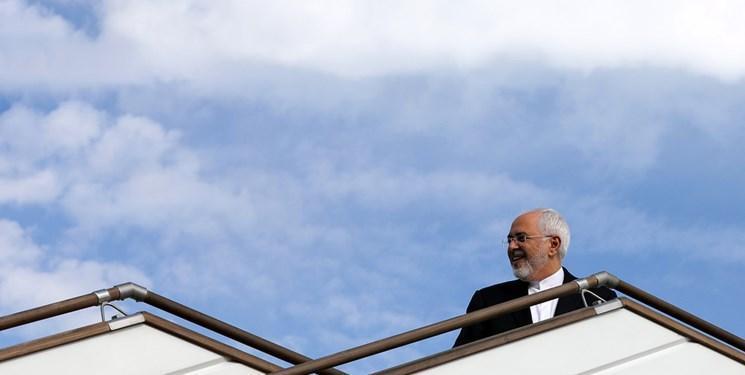 وزارت امور خارجه: ظریف یکشنبه در صدر هیأتی بلندپایه به عراق می رود