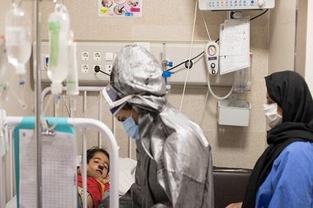 آژیر قرمز کرونا در تهران به صدا در آمد