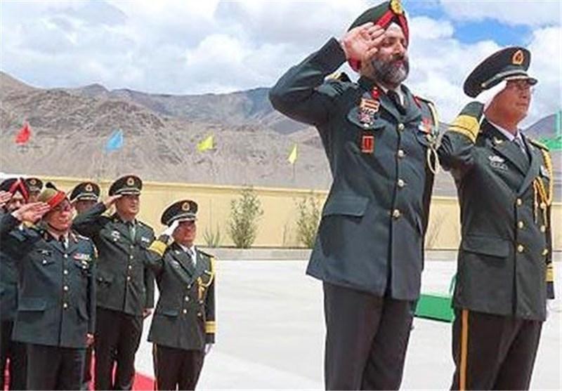 هند مدعی حمایت مردم آمریکا از خود مقابل چین شد