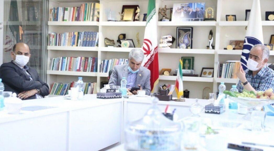 خبرنگاران تهران از کم برخوردارترین استان های ورزش کشور است