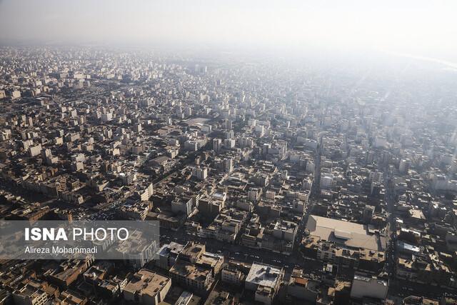 هوای 6 شهر خوزستان، ناسالم برای گروه های حساس