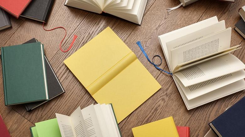اگر می خواهید باهوش تر شوید؛ آسان ترین روش خواندن کتاب های بیشتر است