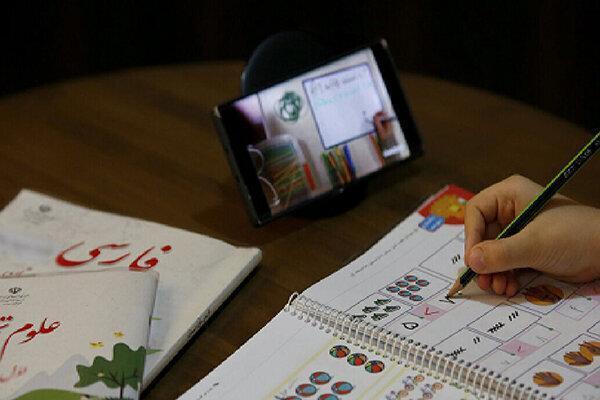 14 هزار دانش آموز از تحصیل آنلاین محرومند