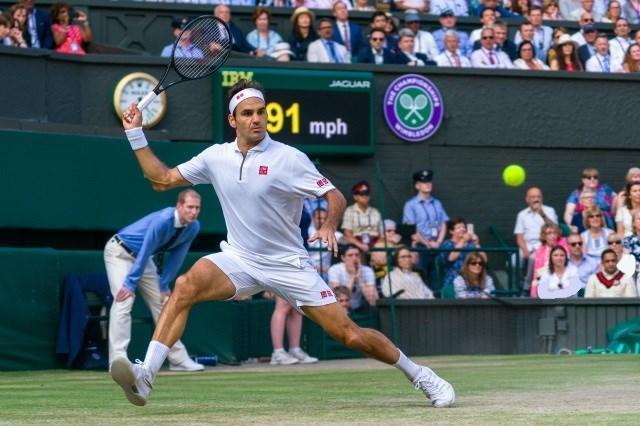 هوش مصنوعی مسابقه های تنیس را شبیه سازی کرد