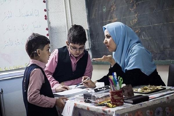 تحصیل 16 هزار دانش آموز با آسیب دیدگی شنوایی در کشور
