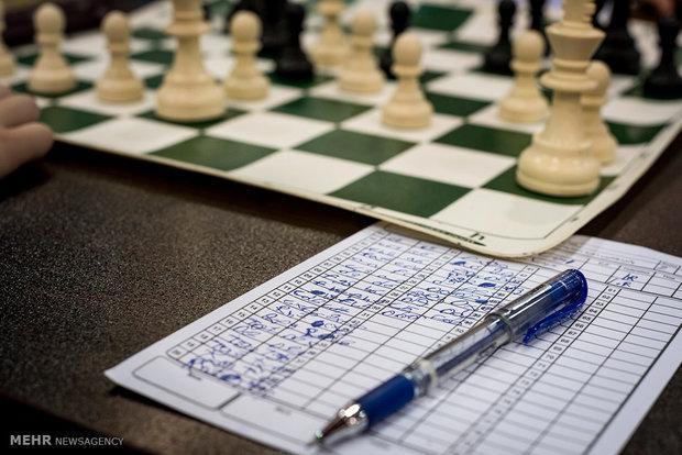 تیم ملی شطرنج ایران صدرنشین مرحله مقدماتی جام ملت ها آسیا شد