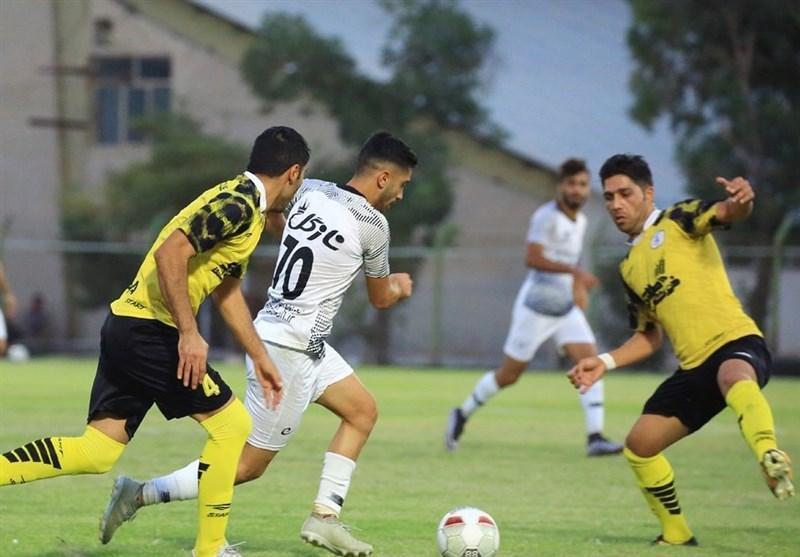 اعلام برنامه نیم فصل نخست مسابقات لیگ دسته اول فوتبال