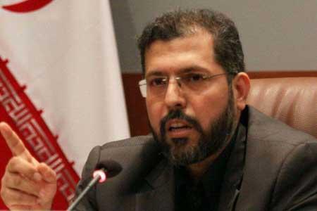 واکنش وزارت خارجه به جوسازی رسانه های خارجی علیه دیپلمات ایرانی در بلژیک