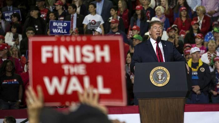 خبرنگاران ترامپ: آمریکا هرگز کشوری سوسیالیست نخواهد بود