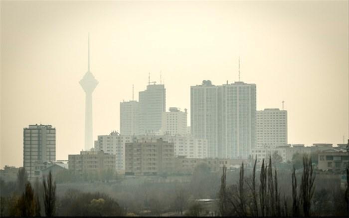 تداوم افزایش غلظت آلاینده ها در شهرهای صنعتی و پرجمعیت