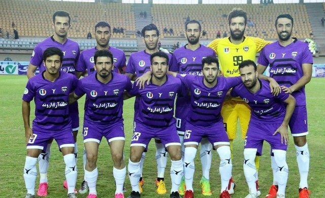 بازگشت امتیاز لیگ یکی اروند خرمشهر به فوتبال خوزستان؟