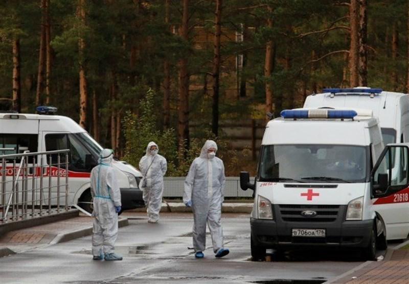 کرونا در روسیه، ثبت بالاترین رکورد ابتلای روزانه؛ انجام 58 میلیون آزمایش