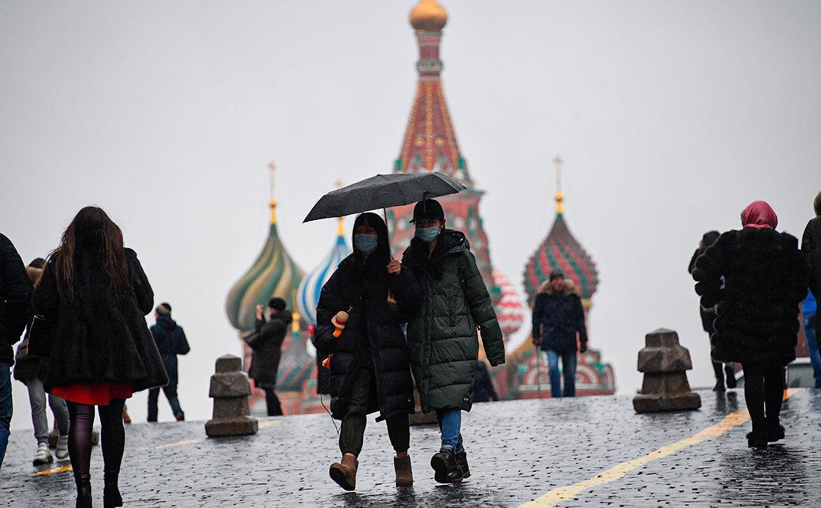 آمار مرگ ناشی از کرونا در روسیه رکورد زد