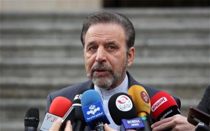 واعظی: رئیس جمهوری با تعطیلی تهران مخالف نیست