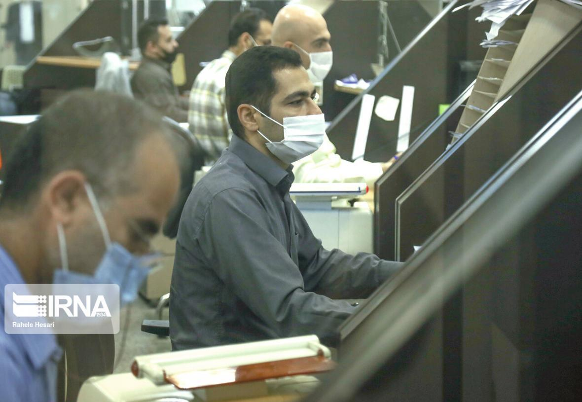 خبرنگاران پرداخت 51 هزار میلیارد ریال تسهیلات رونق فراوری در 7 ماهه 99