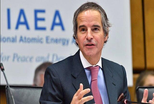 درخواست مدیرکل آژانس بین المللی انرژی اتمی از ایران