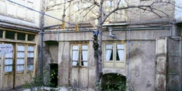پلمب در خانه پدری جلال آل احمد، ملک در تملک میراث است نه شهرداری