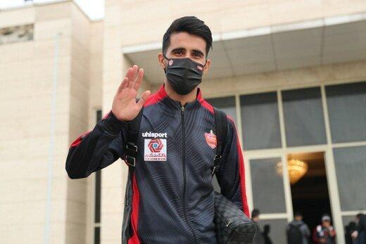 پنالتیزن پرسپولیس در فینال آسیا معین شد