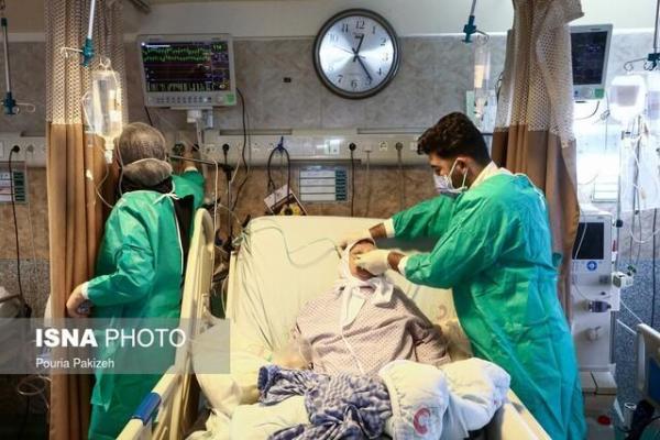کاهش موارد بستری به 75 بیمار ، ثبت یک روز بدون فوتی کرونا