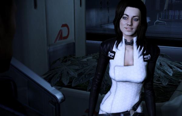 بازسازی سه گانه Mass Effect سانسور خواهد شد