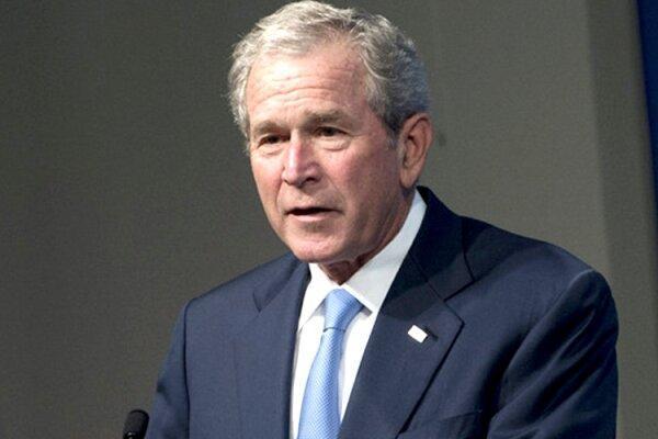 جورج بوش پسر در مراسم تحلیف جو بایدن حاضر می شود