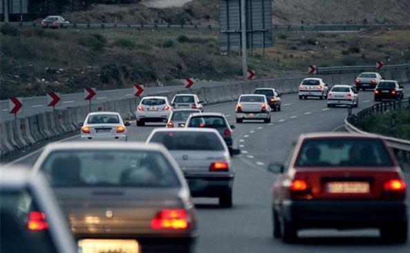 ترافیکی در تمامی محور های مواصلاتی کشور روان است