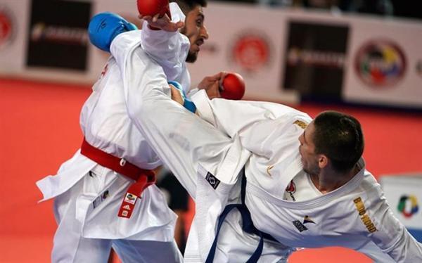 کرونا لیگ برتر کاراته را لغو کرد