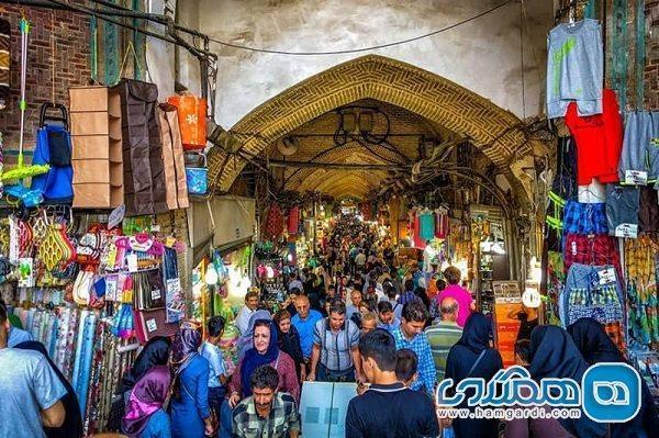 همه چیز درباره بازار تهران؛ بازاری تاریخی و دیدنی در پایتخت