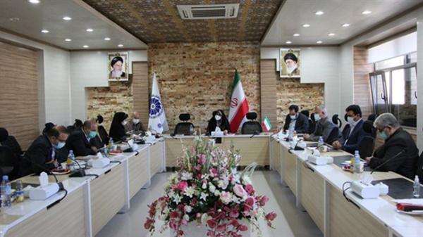 اجماع تدریجی صنایع خوزستان برای اجرای درست قانون مشاغل سخت و زیان آور