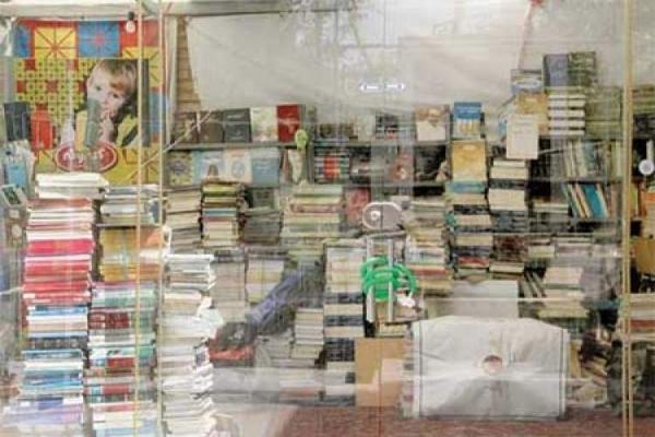 کرونا دوباره کتابفروشی های اهواز و آبادان را تعطیل کرد