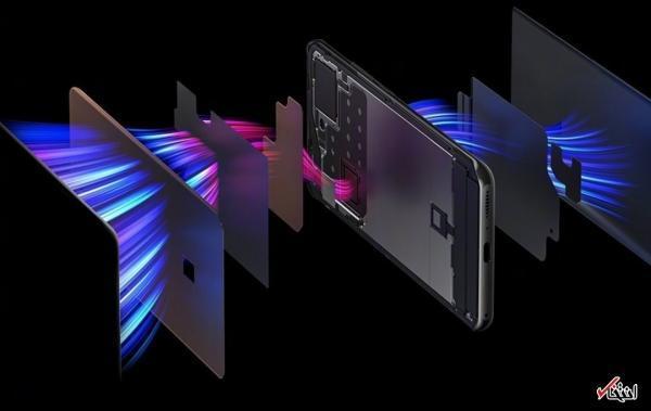 گوشی می 11 اولترا ا با طراحی خنک کننده انقلابی در راه است گوشی می 11 اولترا ا با طراحی خنک کننده انقلابی در راه است